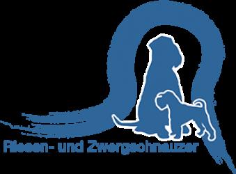 Riesen- und Zwergschnauzer von der Neckarschleife